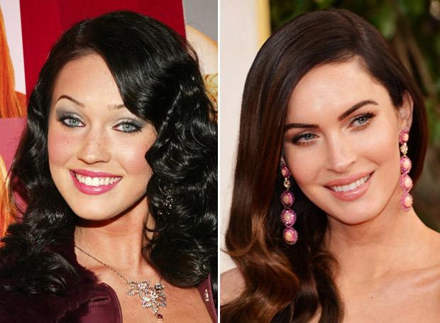 Chirurgia Estetica Naso VIP: Megan Fox